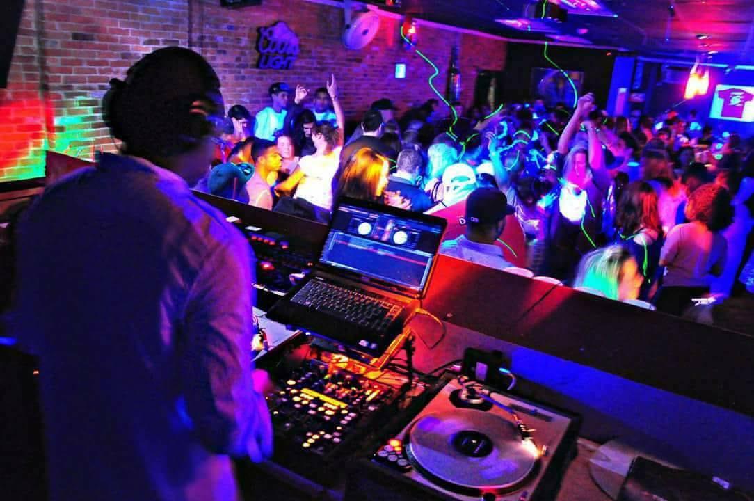 DJ Dance Party!!