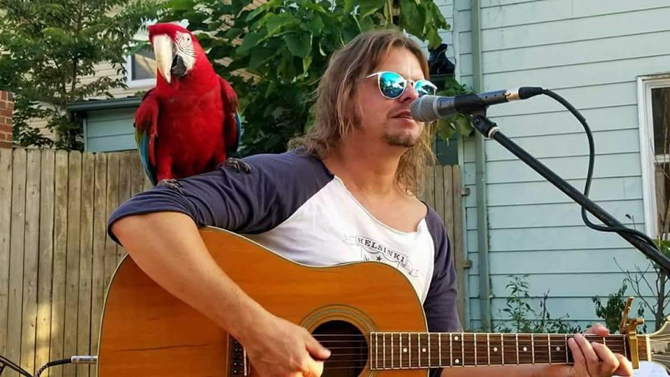Acoustic Thursday w/ Ken Wenzel