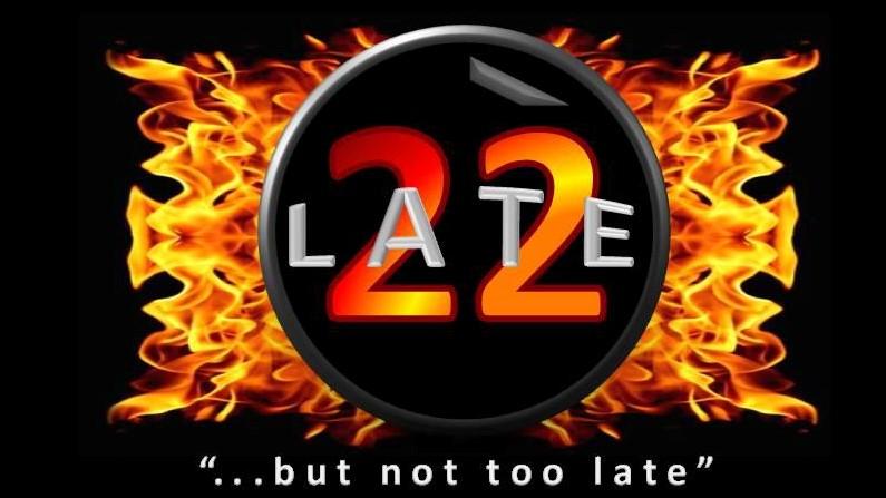 Live Music: #22Late Band