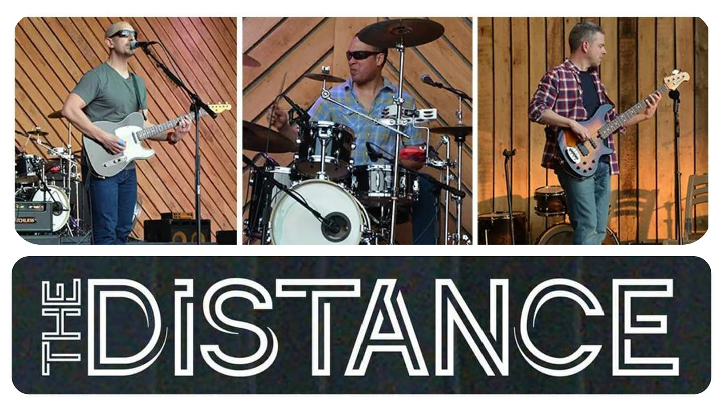 Live Music: The Distance Band