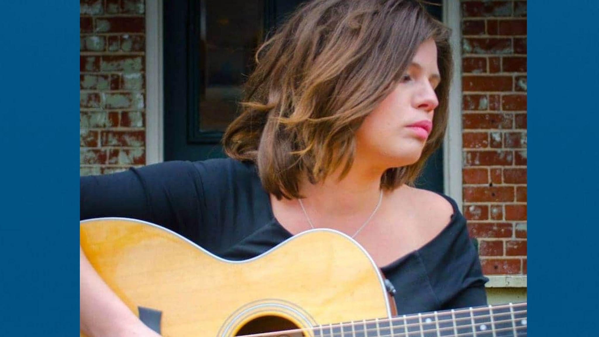 Acoustic Thursday w/ Ashleigh Chevalier