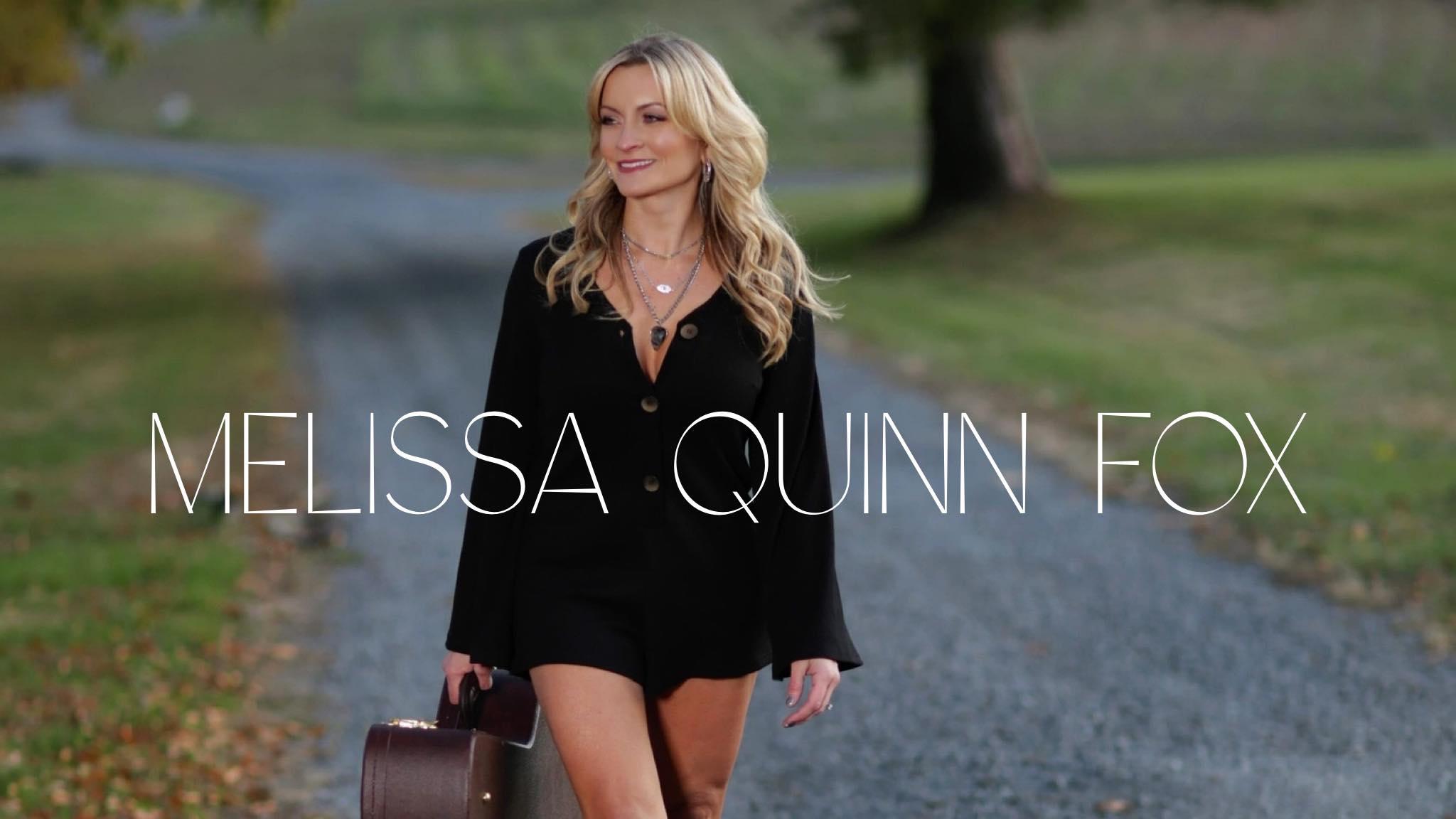 Sunday Funday w/ Melissa Quinn Fox!